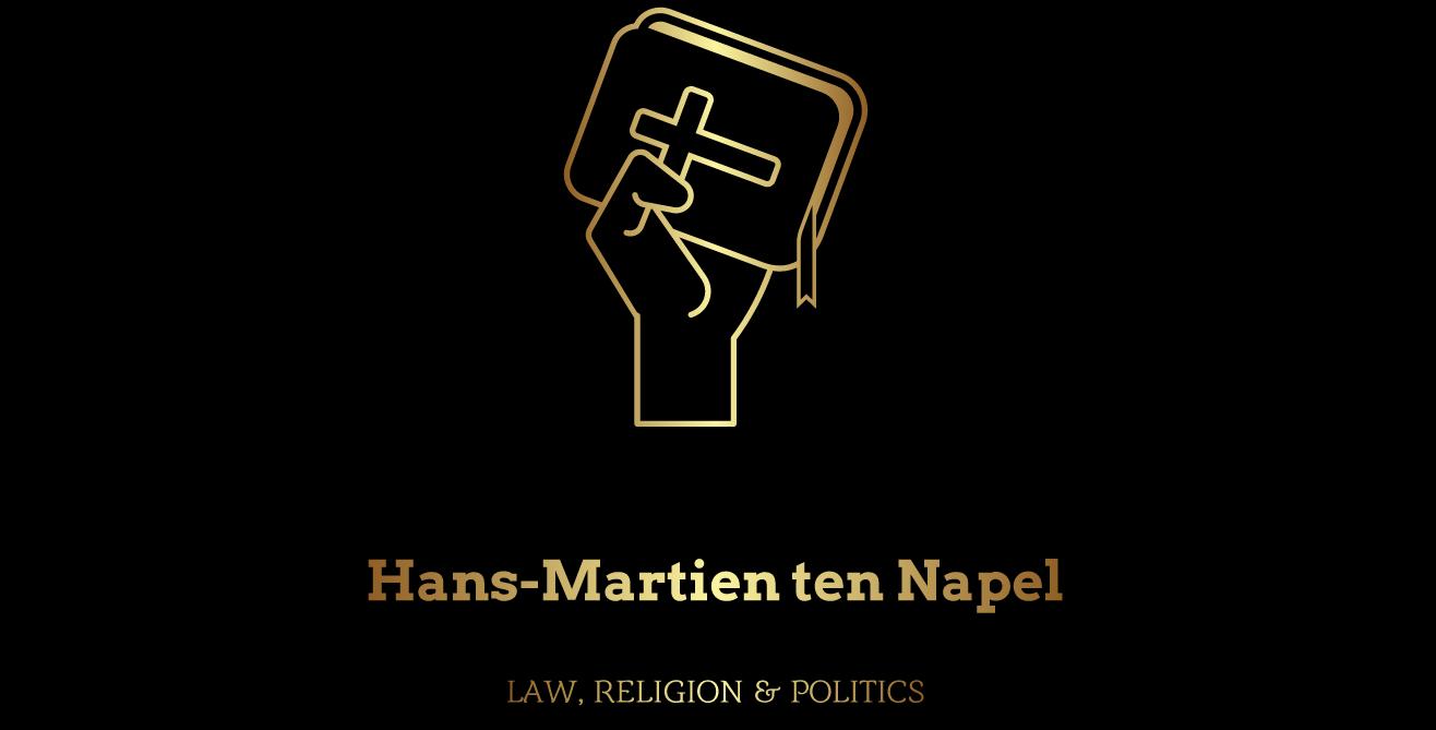 Hans-Martien ten Napel